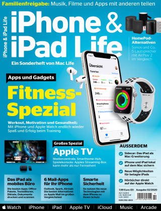 iPhone & iPad Life 02.2020