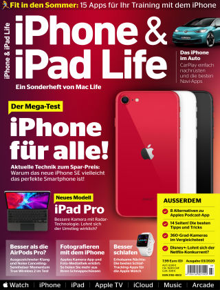 iPhone & iPad Life 03.2020