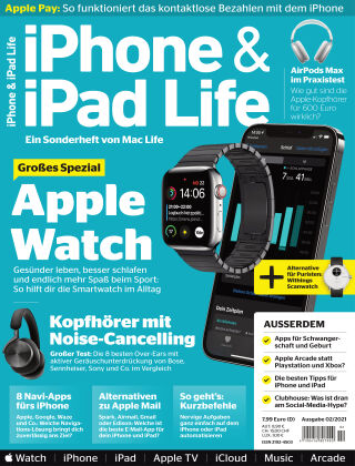 iPhone & iPad Life 2021-03-11