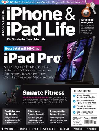 iPhone & iPad Life 03-2021