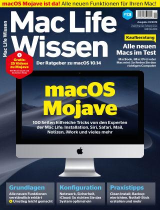 Mac Life Wissen 01.2019