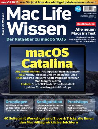 Mac Life Wissen 01.2020