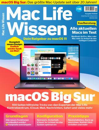 Mac Life Wissen 01.2021