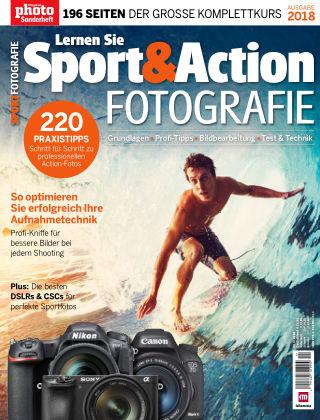 DigitalPHOTO Sonderheft 01.2018