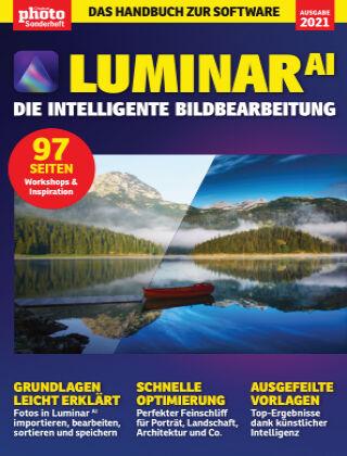 DigitalPHOTO Sonderheft Luminar AI