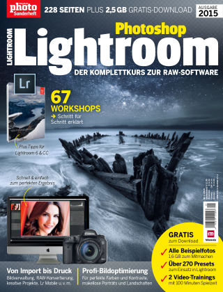 Photoshop Lightroom 01.2015