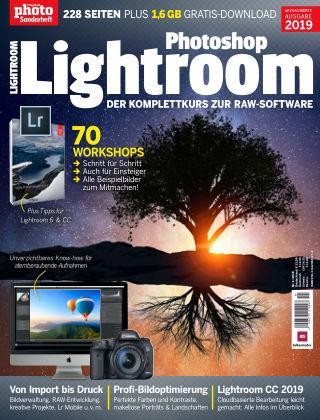 Photoshop Lightroom 01.2019