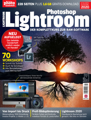 Photoshop Lightroom 01.2020