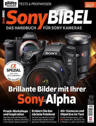 SonyBIBEL 01.2017