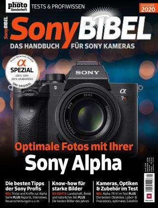 SonyBIBEL 01.2020