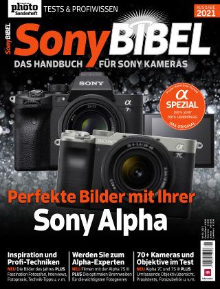 SonyBIBEL 01.2021