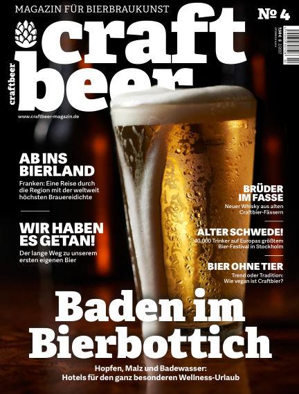 Craftbeer-Magazin February 24, 2017 00:00