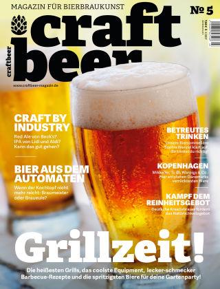 Craftbeer-Magazin 03.2017