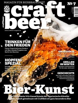 Craftbeer-Magazin 01.2018