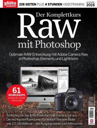 Raw mit Photoshop 01.2016