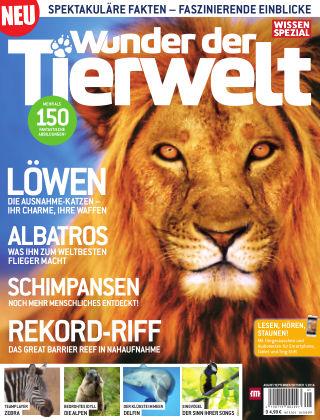 Wunder der Tierwelt 05.2016