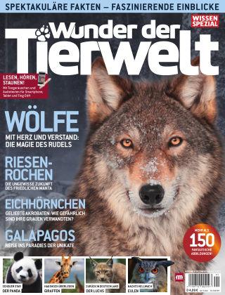 Wunder der Tierwelt 01.2017