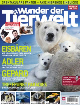 Wunder der Tierwelt 02.2017