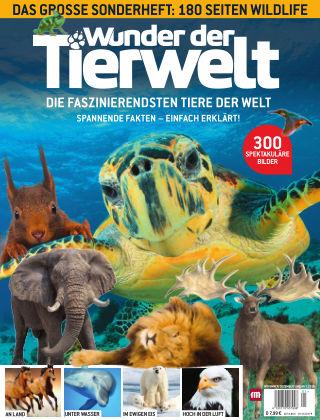 Wunder der Tierwelt 01.2018