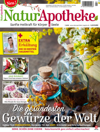 NaturApotheke 01.2018