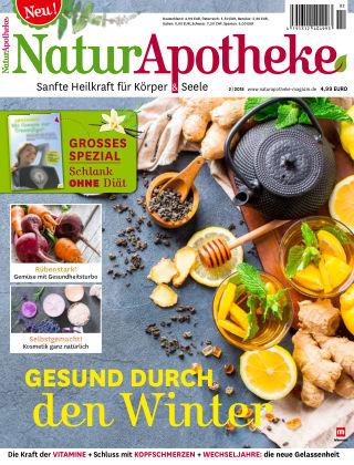 NaturApotheke 02.2018