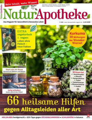 NaturApotheke 03.2018