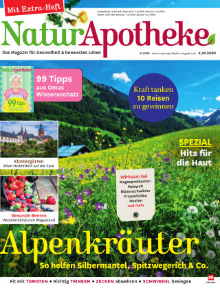 NaturApotheke 04.2018