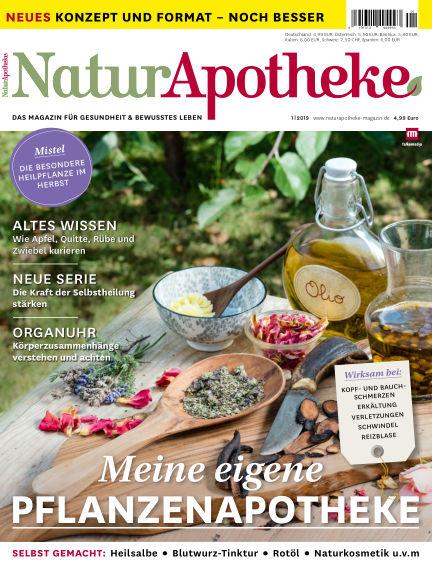 NaturApotheke September 11, 2018 00:00