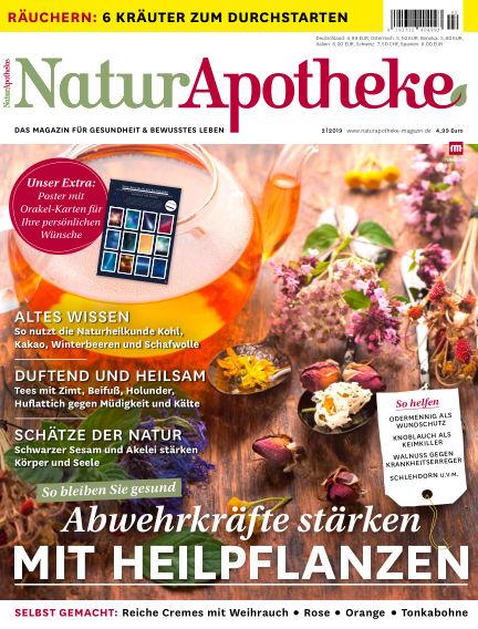 NaturApotheke December 28, 2018 00:00