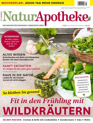 NaturApotheke 03.2019