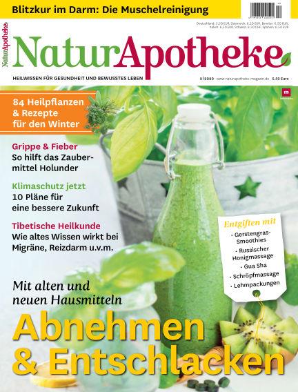 NaturApotheke December 27, 2019 00:00