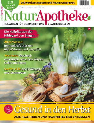 NaturApotheke 01.2021