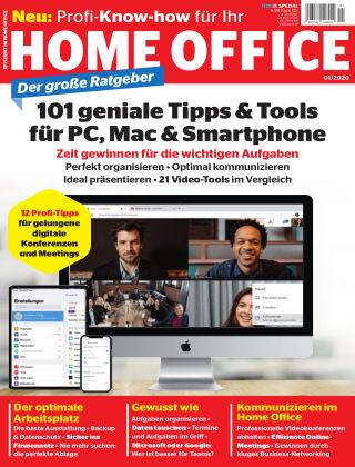 Mac Life Sonderhefte HomeOffice Spezial