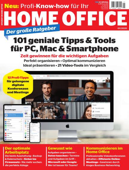 Mac Life Sonderhefte July 17, 2020 00:00