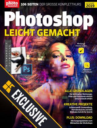DigitalPHOTO Readly Exclusive Photoshop 1/19