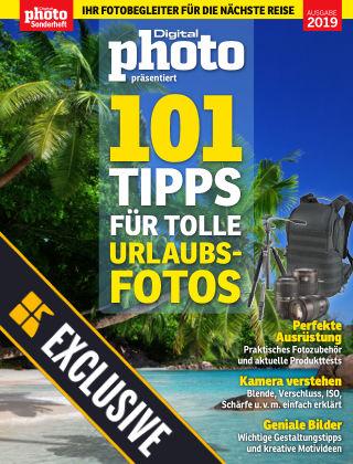 DigitalPHOTO Readly Exclusive Fotoratgeber Urlaub