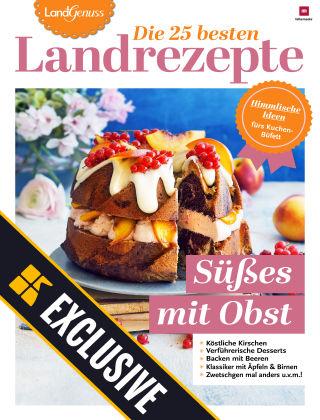 LandGenuss Readly Exclusive Süßes Obst