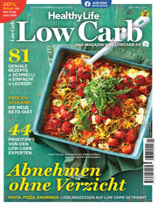 Healthy Life Low Carb 02.2021
