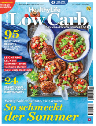 Healthy Life Low Carb 03.2021