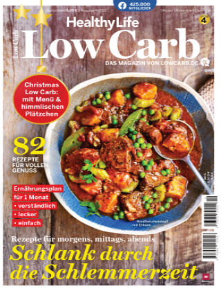 Healthy Life Low Carb 04.2021