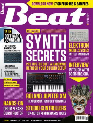 BEAT Mag 09.2020