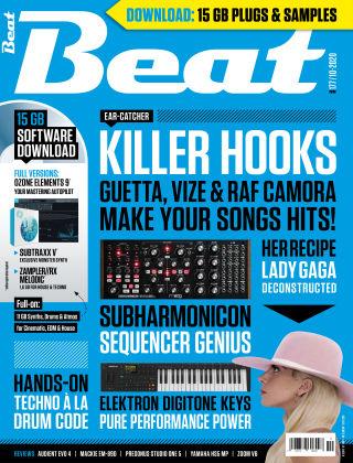 BEAT Mag 10.2020