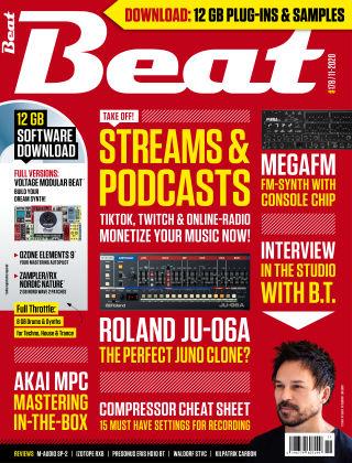 BEAT Mag 11.2020