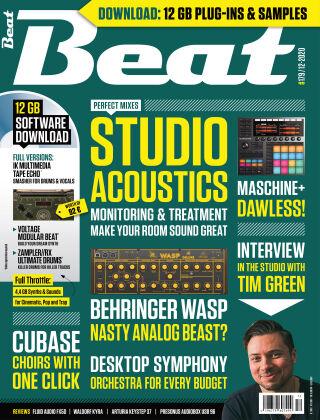 BEAT Mag 12.2020