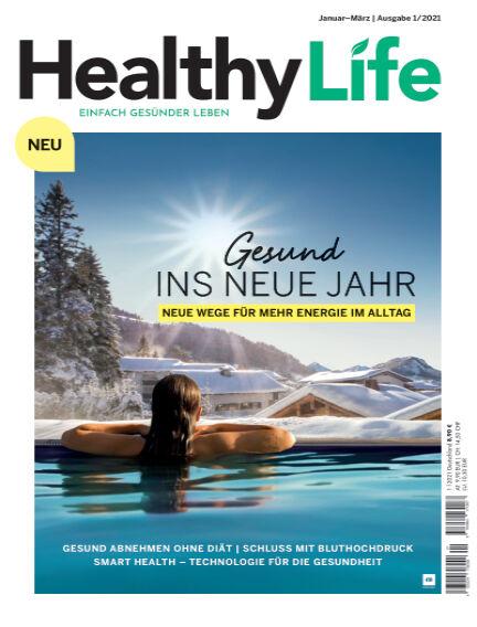 Healthy Life December 28, 2020 00:00