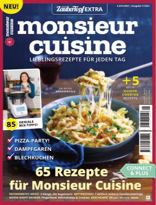 meinZauberTopf Monsieur Cuisine 01.2021
