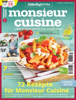 meinZauberTopf Monsieur Cuisine 02.2021