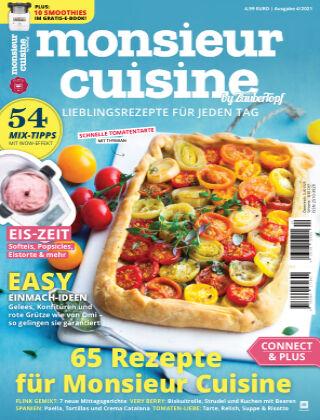 meinZauberTopf Monsieur Cuisine 04.2021