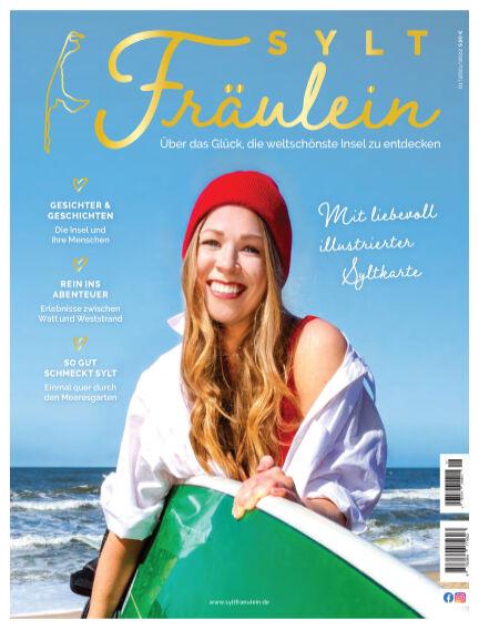 Sylt-Fräulein-Magazin