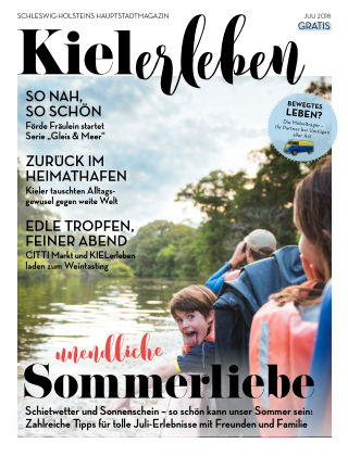 KIELerleben 07.2018